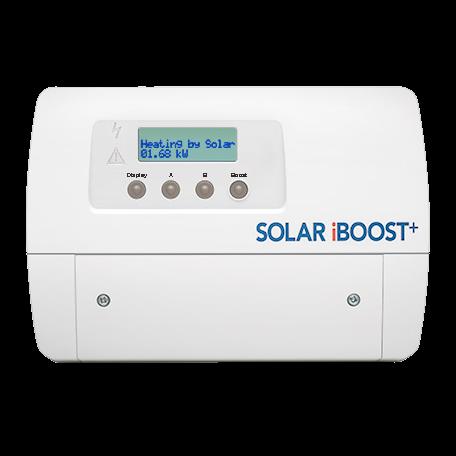 Solar iBoost - PV Immersion Diverter